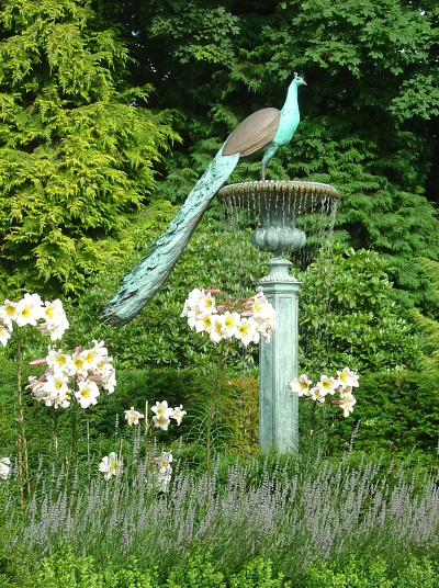 Soft Landscaping Design, Surrey, Large Garden Design, Surrey