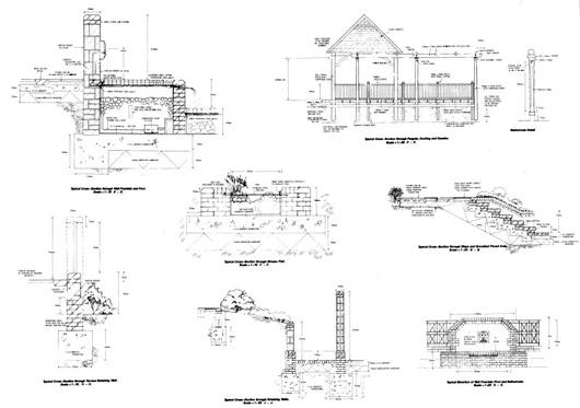 Kevin Murphy Garden Design Sussex – Garden Design